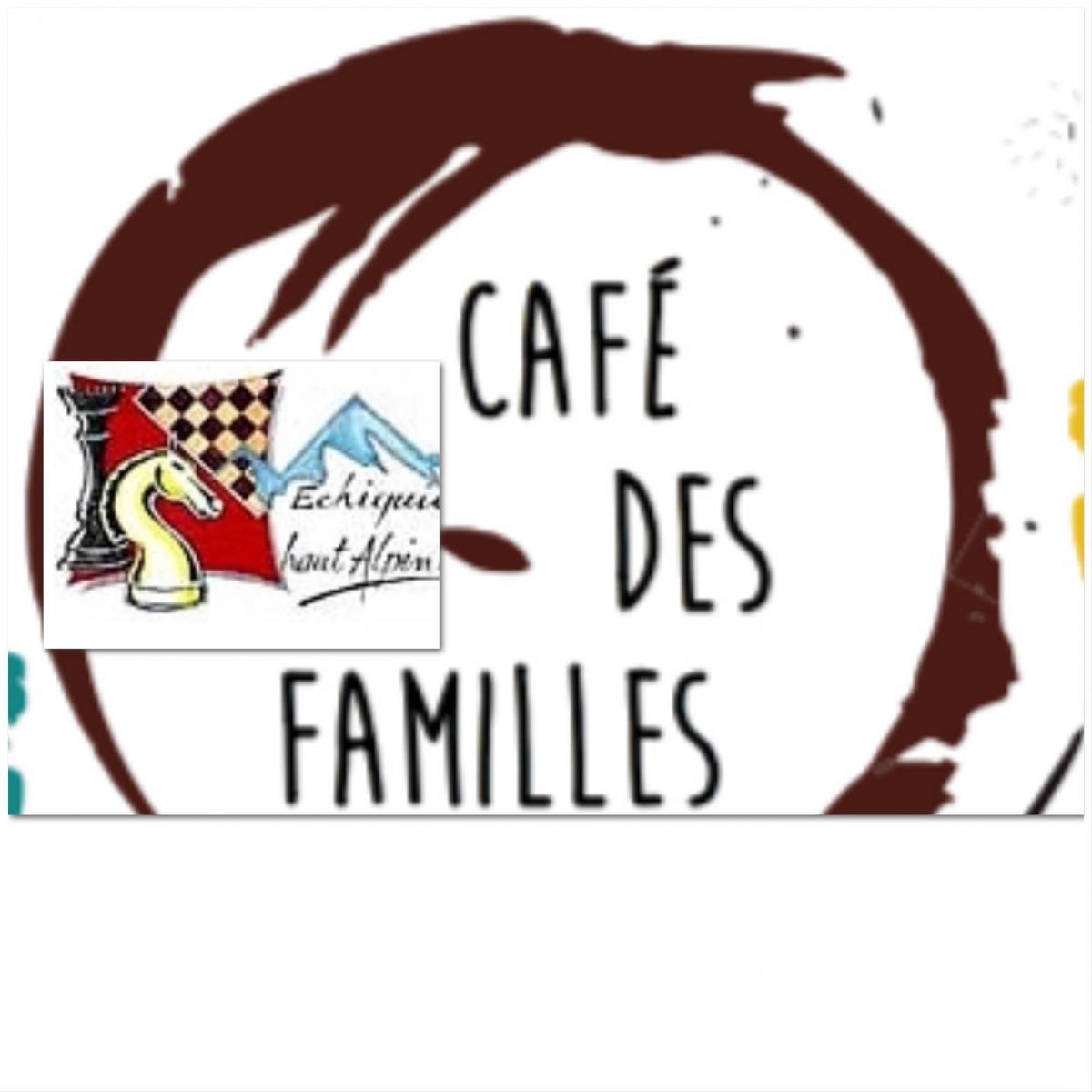 Belle soirée au café des familles