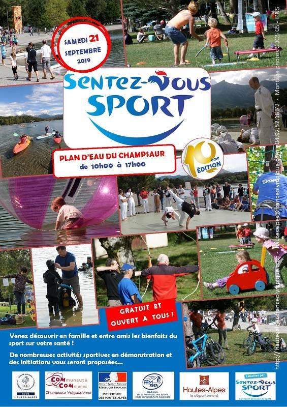 Sentez Vous Sport